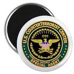 CTC U.S. CounterTerrorist Magnet
