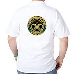 CTC U.S. CounterTerrorist Golf Shirt