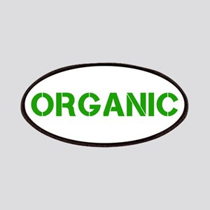 ORGANIC Patches