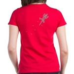 Climb Lizard Women's Dark T-Shirt