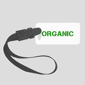 ORGANIC Small Luggage Tag