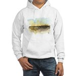 The Woods III Hooded Sweatshirt