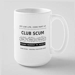 Hobgoblins Large Mug