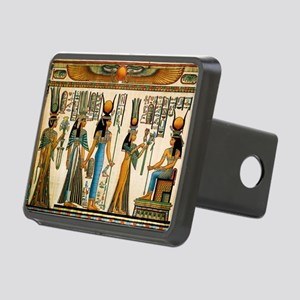 Ancient Egyptian Wall Tapestry Rectangular Hitch C