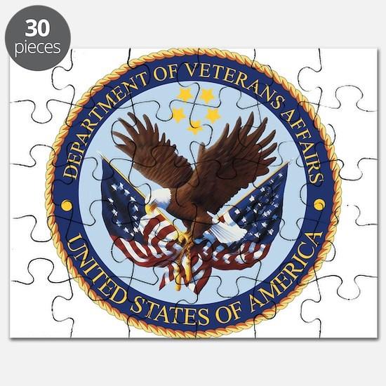 VA seal Puzzle
