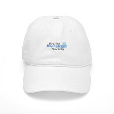 BDS Ledderhose Logo Cap
