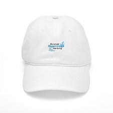 BDS Dual Logo Cap