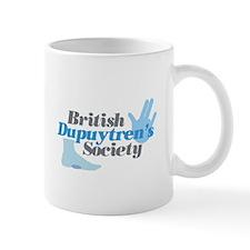 BDS Dual Logo Mug