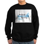 BDS Dual Logo Sweatshirt (dark)