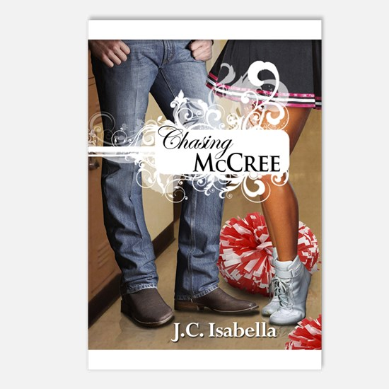 Chasing McCree Postcard