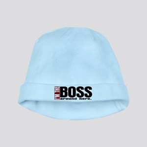 Im the Boss baby hat
