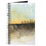 The Woods III Journal