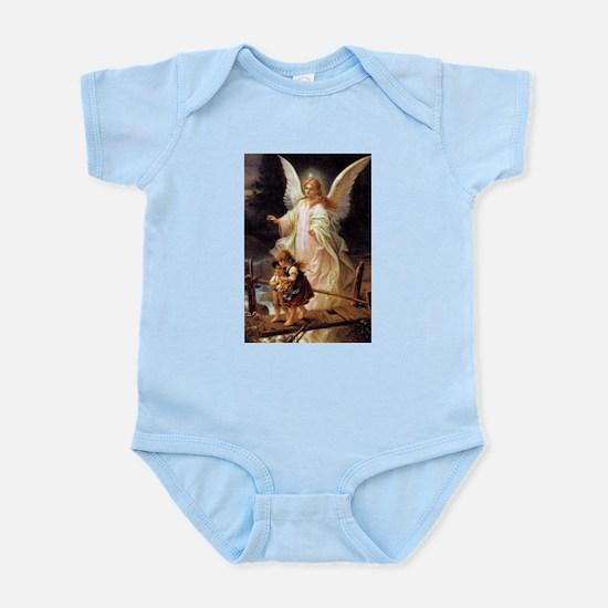 Guardian Angel Infant Bodysuit