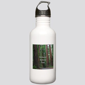 Redwood National Park Stainless Water Bottle 1.0L