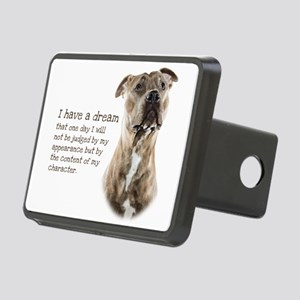 Dream Rectangular Hitch Cover