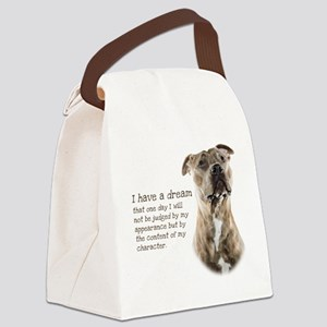 Dream Canvas Lunch Bag