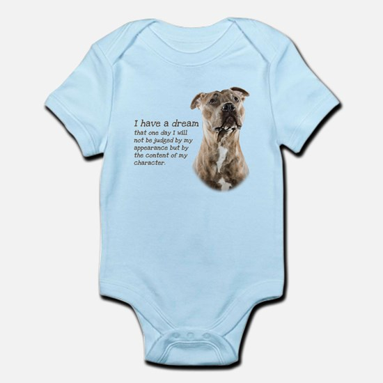 Dream Infant Bodysuit