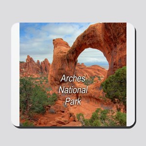 Arches National Park Mousepad