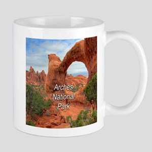 Arches National Park Mug