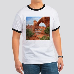 Arches National Park Ringer T