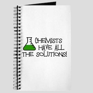 Chemists Journal