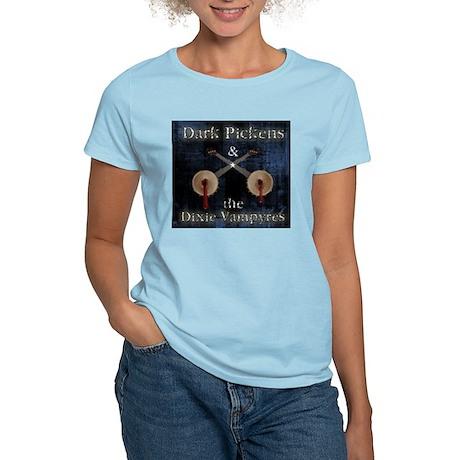Dark Women's Light T-Shirt