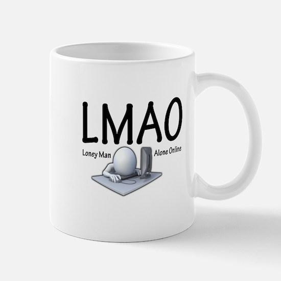 LMAO Mug