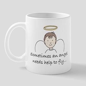 Special Angel Mug