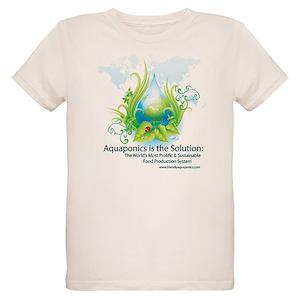 Friendly Aquaponics Earth Drop Solution Organic Ki