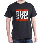 RUN SVG T-Shirt