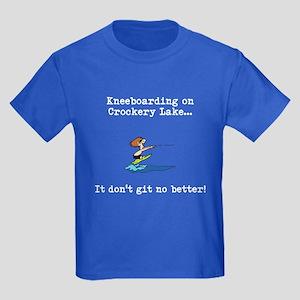 Knee Boarding T-Shirt
