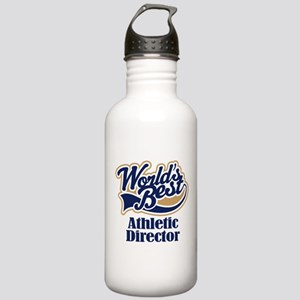 Athletic Director (Worlds Best) Stainless Water Bo