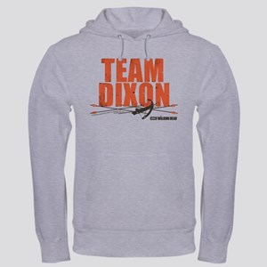 Team Dixon Hooded Sweatshirt
