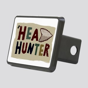HEAD HUNTER Rectangular Hitch Cover