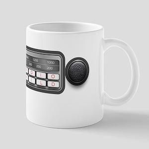 Radio Child Mug
