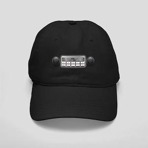 Radio Child Black Cap
