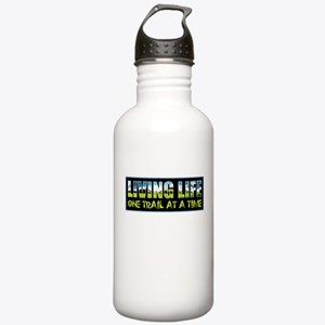 One Trail At A Time Stainless Water Bottle 1.0L