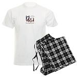 Healing4Heroes Men's Light Pajamas
