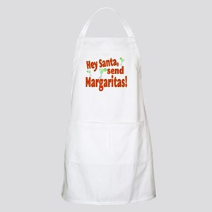 Send Margaritas Apron