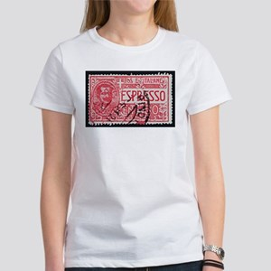Espresso Women's T-Shirt