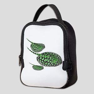 SCHOOL Neoprene Lunch Bag
