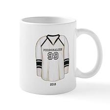 Hockey Jersey Mug