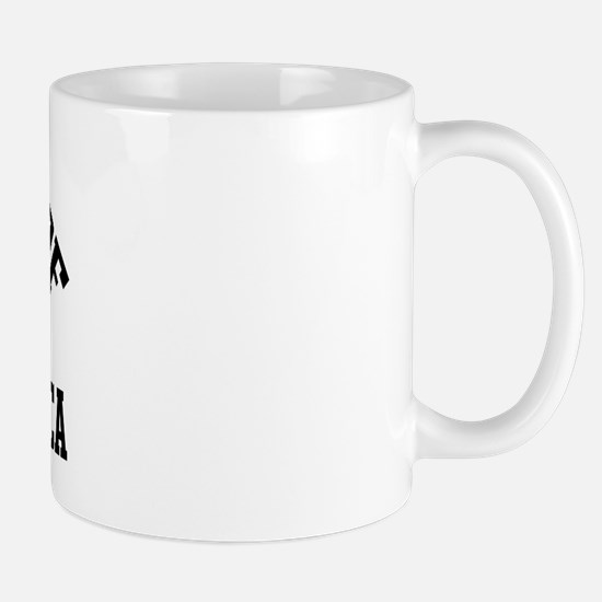 Property of HIDDEN HILLS Mug