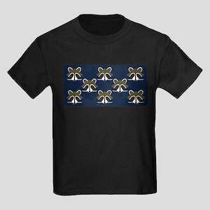 Raccoons Kids Dark T-Shirt