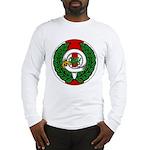 Midrealm Chiv Laurel 1 Long Sleeve T-Shirt