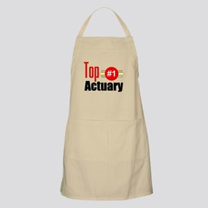 Top Actuary Apron
