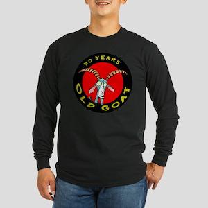 Old Goat 50 Long Sleeve T-Shirt