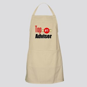 Top Adviser Apron