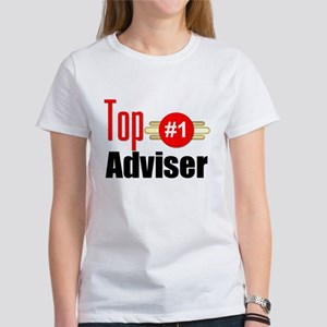 Top Adviser Women's T-Shirt