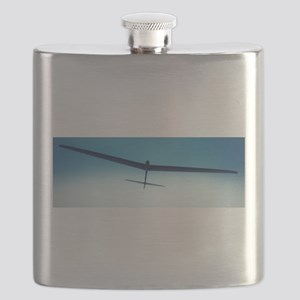 DLG Silhouette Flask